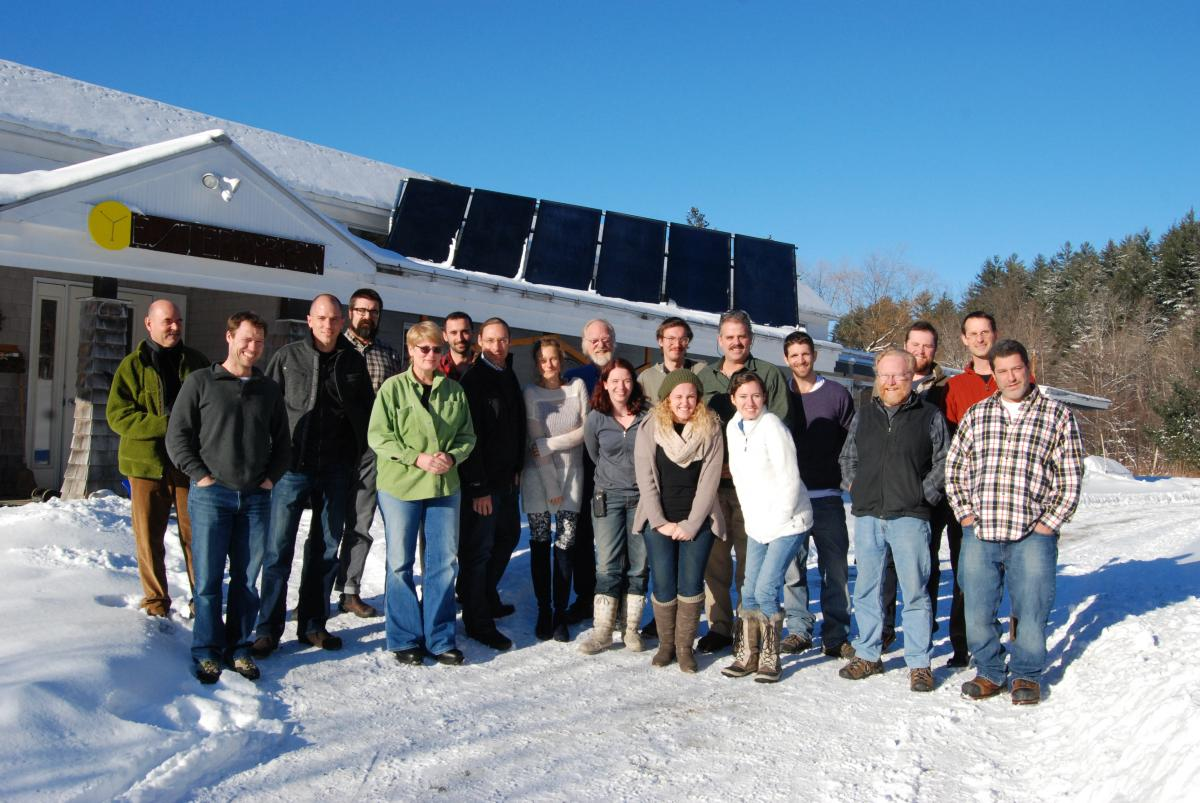 Passive House 8 day Consultants Training Program
