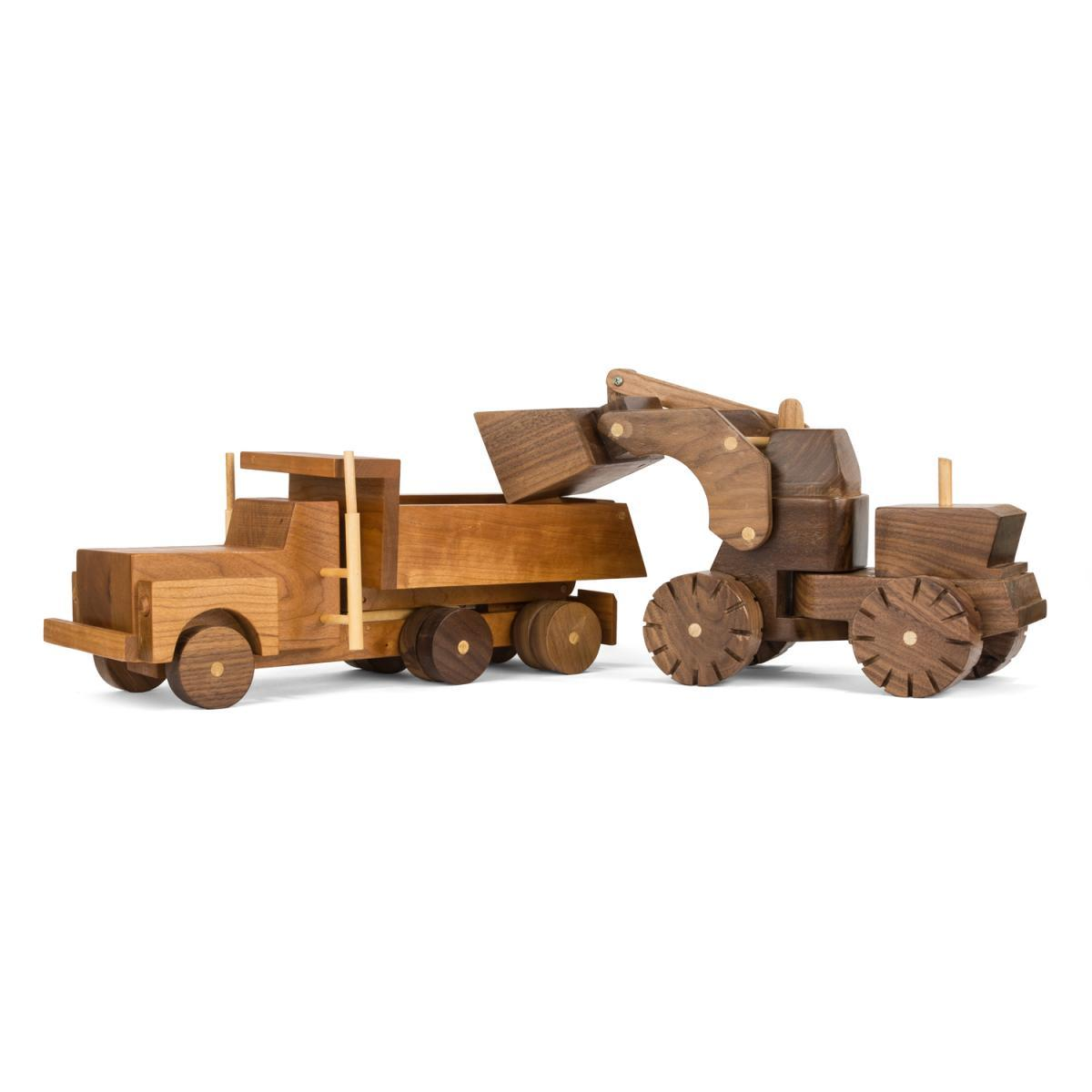 wooden gifts | yestermorrow design/build school